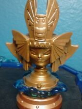 Sea Trophy - Golden Queen figure Skylanders Superchargers