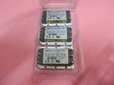 LOT OF 3 Vicor V300C28H150BN  Isolated Module DC DC Converter