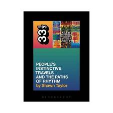 People's Instinctive Travels and the Paths of Rhythm by Shawn Taylor