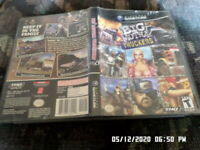 Big Mutha Truckers (Nintendo Gamecube) = Complete w/ Case & Instruction Manual