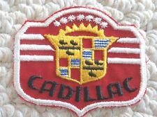 Cadillac Cloth Patch (#1877)