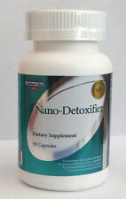 Nano Detoxifier - 纳米高效解毒素