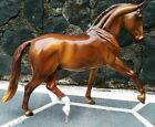 Rare Peter Stone Horse Preis Half Passing Warmblood WB 2007 Equilocity SR of 150