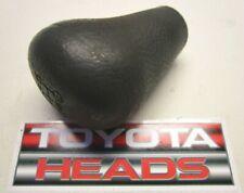 Toyota Starlet MK5 (EP91) Glanza -  Factory Gear Knob