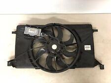 2012 2013 2014 Ford Focus Radiator Cooling Fan OEM CV61-8C607-BA