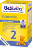 Bebivita 2 Follow-on Milk Powder after the 6th month 500g - from Germany