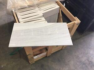 Skyline Marble Tiles, Tumbled Finish Marble Tile, Floor/Wall Marble, Limestone