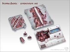 tabletop-art Biomechanik - Umbau-Set, Chaos Space Marines, Warhammer 40k, Rhino