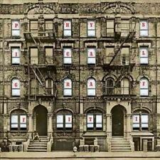 LED Zeppelin Physical Graffiti Triple CD 40th Anniversary 3cd Deluxe Edition Re