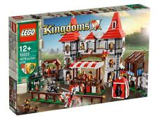 LEGO Kingdoms Joust (10223) BRAND NEW SEALED RETIRED