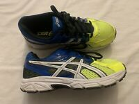 Asics Gel Contend 3 Mens Size 6 Running Athletic Shoes