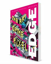 Edge Magazine The Art of Pixel Special Edition