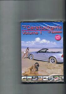 Carstuckgirls Best of - Volume 1 ,17 Episoden  , Kostenloser Versand