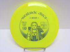 New Westside Discs Vip Seer Distance Driver 174