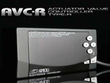<Repaired> Apexi AVCR AVC-R Black Universal Turbo Boost Controller  420-A005