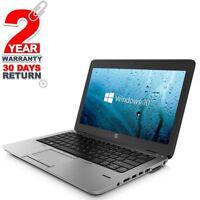 """HP EliteBook G2 14"""" LED UltraBook (Intel 5th Gen i5-5300U, 128GB SSD, 4GB, W10Pr"""