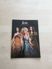 2011   BARBIE CATALOGUE CATALOG BOOKLET  MATTEL FRANCE  ORIGINAL