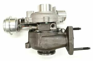 Turbocharger Suzuki Grand Vitara 1.9 DDIS 130 HP 760680 NEW Mahle