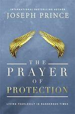 Prayer of Protection by Joseph Prince 2016 Book Hc/Dj Spirituality Christianity