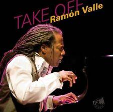 Ramon Valle - Take Off [CD]