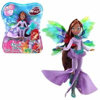 Winx Club Onyrix Fairy Layla Doll Figure Tv Serie 11''