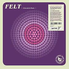 "Felt - The Strange Idols Pattern And Other Short Stories Remas (NEW CD+7"" VINYL)"