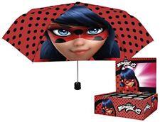 Perletti Perletti75262â 50â x 8â cm Girl Mini 3â sezioni Miraculous-lady Bug sta