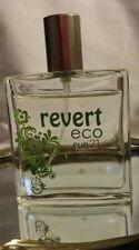 Rue 21 Revert Eco Men's Cologne Spray 1.7 fl. oz / 50 ML ~USED~ 90% FULL