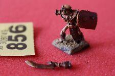 Games Workshop Warhammer Tomb Kings Screaming Skull Catapult Crew Leader Gunner