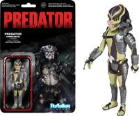 Predator - Closed Mouth ReAction Figure-FUN3938