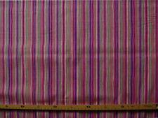 Baumwollstoff (€8,60/m²) 0,5m gestreift bunte Streifen 1,4m breit
