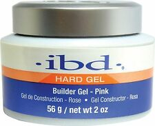 IBD Builder Gel Pink - 2oz/56g # 60412 (AUTHENTIC)