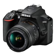 Nikon D3500 AF-P 18-55mm VR Kit (Black) *NEW* *IN STOCK* *NIKON USA WARRANTY*