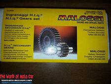INGRANAGGI SECONDARI MALOSSI Z 15-55 PER PIAGGIO LIBERTY 50 2T 679436