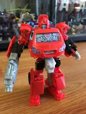 Hasbro Transformers Classics Deluxe Class IronHide Complete /FREE SHIPPING