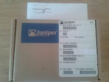 JXM-1SFP-S, Juniper 1xGigabit Ethernet Single-port 1 YEAR WARRANTY FREE SHIPPING