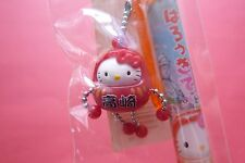 HELLO KITTY Pen Gunma limitation Japan SANRIO Rare Kawaii