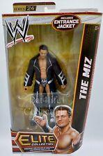 WWE ELITE 24 The Miz NEW!!! FREE S/H!!!