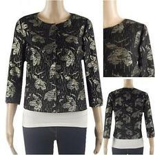 Unbranded None Floral Formal Coats & Jackets for Women