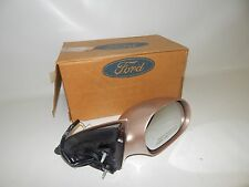 New OEM 1996-1999 Ford Mercury Power Door Mirror Right Side Passenger Painted
