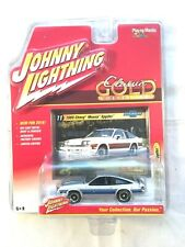 Johnny Lighting Gold Colection 1980 Chevy Monza Spyder