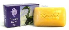 """DRAGONS BLOOD"" KAMINI SOAP VEGETABLE BASED 4x100gm"