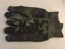 Nwot - Camouflage Gloves