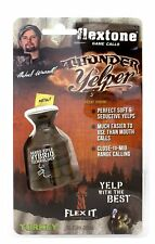Flextone Thunder Cluck-N-Purr Turkey Call FG-TURK-00111 Hunting,Outdoor (New)
