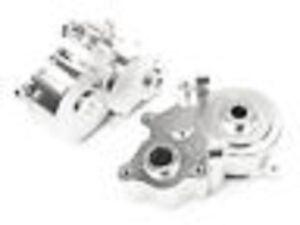 RDLogics E-Maxx 3905 Alum Transmission Case EMX-025 S