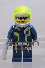 LEGO: MINIFIG: AGENTS: Chase