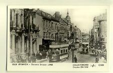 pp1318 - Ipswich - Tavern Street - c1905 - Pamlin postcard