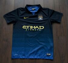 44079bb7c8f Manchester City Jersey Nike Size Youth L  C0110a2