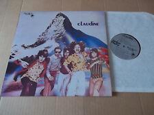 Rolling Stones - Claudine (1976-79)  rare studio  LP Not Tmoq NM
