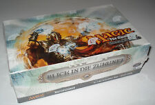 MTG Magic Future Sight - Blick in die Zukunft - Booster Box/Display Deutsch OVP